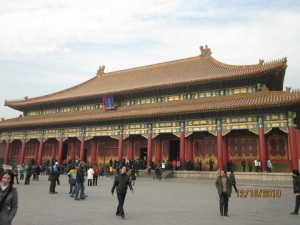 Forbidden Palace 2