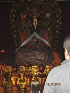 Lama Buddha 2