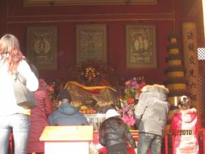 Lama Buddha