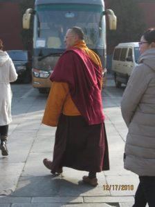 Lama Monk