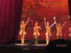Acrobat Show 2