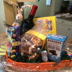 Easter Basket 2