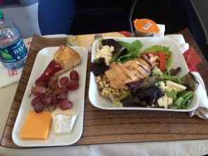 First Class Food