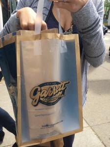 Garretts Bag