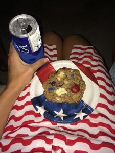 4th Cookie