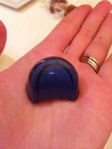 Blue Truffle