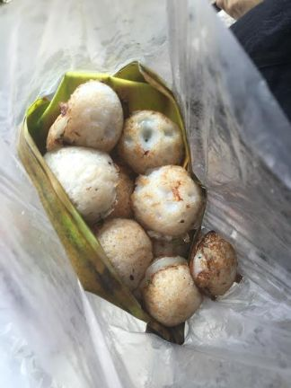 Coconut Pudding 2