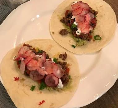 HF Tacos