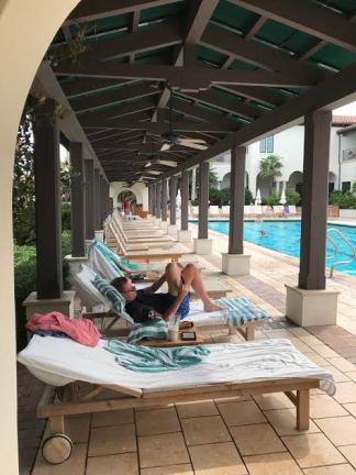 Adult Pool 3