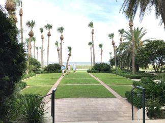 Beach Club Lawn