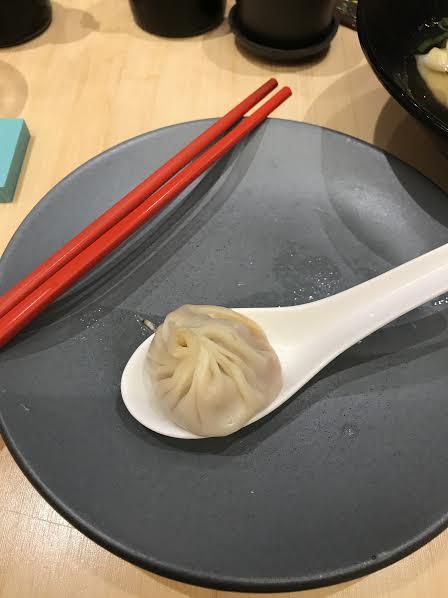 Soup Dumpling 2