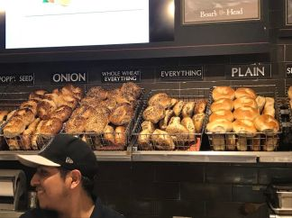 Best Bagel Bagels