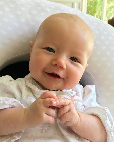 Amelia Smiles