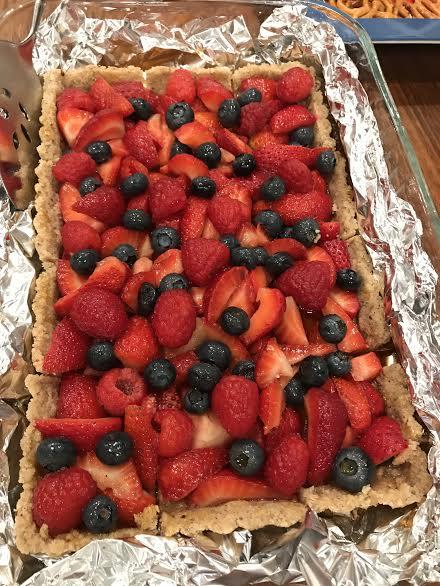 Sams Dessert